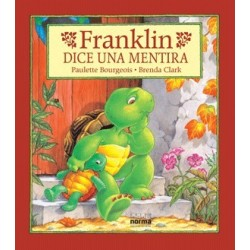 Franklin Dice Una Mentira