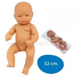 Muñeco Sexuado (niña)...