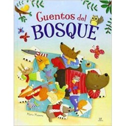 Cuentos Del Bosque - El...