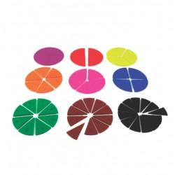 Fracciones Circulares 51...