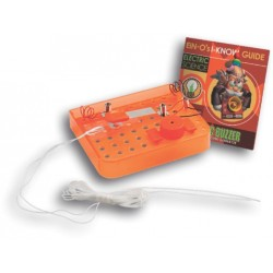 Kit Electricidad Buzzer