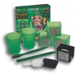 Biología De Las Plantas...
