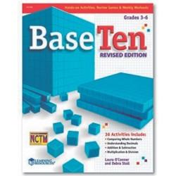 Libro De Actividades Base 10