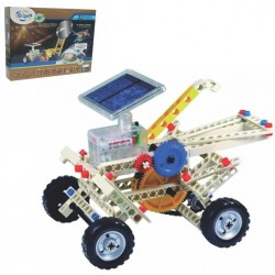 Vehículo Solar Máster