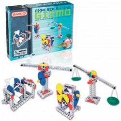 Kit Ciencia Física Y Mecánica