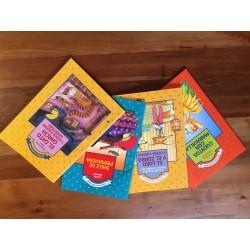Pack Oferta Única (4 Libros...