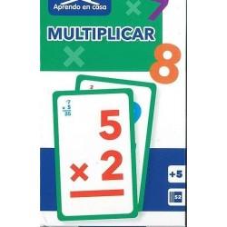Tarjetas - Multiplicar