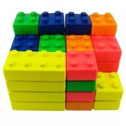 BLOQUES JUMBO TIPO LEGO 45...